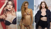 22 Times Gigi Hadid Has Flashed Her Abs