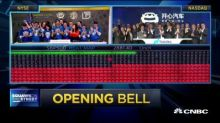 Opening Bell, May 13, 2019
