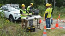 PSEG Long Island Deploys Drones to Further Improve System Reliability