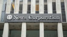 News Corp. Continues To Form Base After 75% Earnings Spike