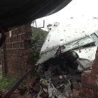Kerala plane crash: Black boxes from Air India jet found as probe begins