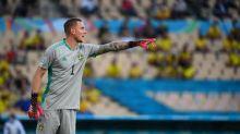 Foot - Transferts - Le gardien de but suédois Robin Olsen intéresse Rennes et Nice