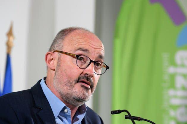 Régionales en Paca: la liste de gauche de Jean-Laurent Felizia va se retirer du second tour