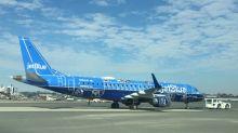 JetBlue Delays Decision on the Future of Its Embraer E190 Fleet