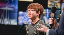 The Moment: First impressions of Team EnVyUs
