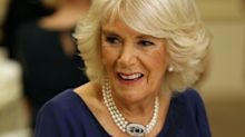 Camilla praises Strictly Come Dancing for 'uplifting the nation'