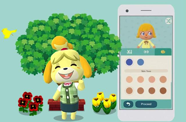 'Animal Crossing: Pocket Camp' comes to your phone November 22