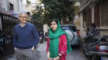 Malala and Apple launch partnership to get at least 100,000 underprivileged girls into school