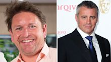 James Martin has bet on himself to replace Matt LeBlanc as new Top Gear host