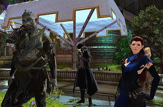 Guild Wars 2 teases upcoming festivals, living story season conclusion