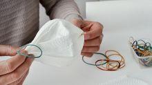 Coronavirus: le masque de protection maison, la bonne alternative?