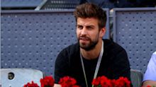 Pique: Madrid chants don't offend me and Real don't have to apologise