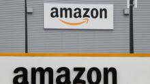 Amazon destrona a Google como la marca más fuerte del mundo
