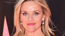 Reese Witherspoon is just another mom who thinks it's crazy that girls rarely get pockets