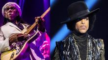 Nile Rodgers Scrapped New Chic Song About Prince: 'After He Passed Away, It Felt Wrong'