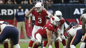 Cardinals say rookie Rosen will start at QB