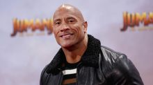 These are the actors playing Dwayne 'The Rock' Johnson in his life story