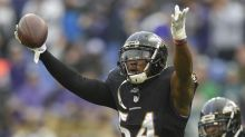 Ravens lose leading tackler Zach Orr to surprising retirement after just three seasons