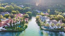 Austin's most expensive home, a 9-acre lakefront estate, just sold to an unknown buyer as tech workers rush to the Texas city