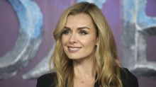 Katherine Jenkins revealed as 'The Masked Singer's Octopus