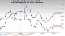 Newmont (NEM) Retires Convertible Senior Notes Worth $575M