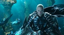 Aquaman director explains how they filmed underwater fight scenes