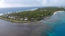 Marshall Islands records first coronavirus cases on US military base