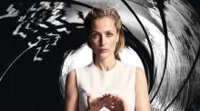 Gillian Anderson On Bond Rumours: 'It's Bond. Jane Bond.'