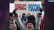 Ukraine Pulls All Troops From Crimea As Russia Seizes More Bases
