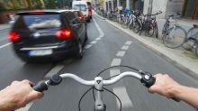 Gefährliches Radfahren: Deshalb bleibt die Sicherheit für Radfahrer auf der Strecke