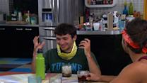 Big Brother - Feed Clip: Down the Hatch Taste Test Results
