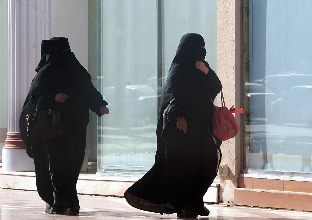 Saudi Arabia retains tight restrictions on women and imposes a strict segregation of the sexes