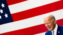 """Présidentielle américaine : """"Nous pensons que nous allons gagner"""", affirme Joe Biden"""