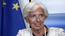 Changing of LaGarde? Not So Far