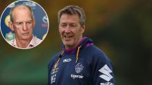 Broncos CEO confirms Craig Bellamy approach