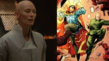 Doctor Strange Added Wong To Make Up For Tilda Swinton Being Cast As The Ancient One