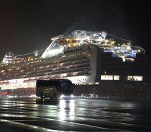 Fear of Virus Spreading Grows as Passengers Start Leaving Ships