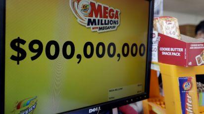 You won the Mega Millions jackpot! Now what?