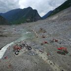 China landslide rescuers ordered to evacuate: state media