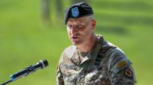 'Fresh perspective': A new commanding general takes the helm at Fort Jackson
