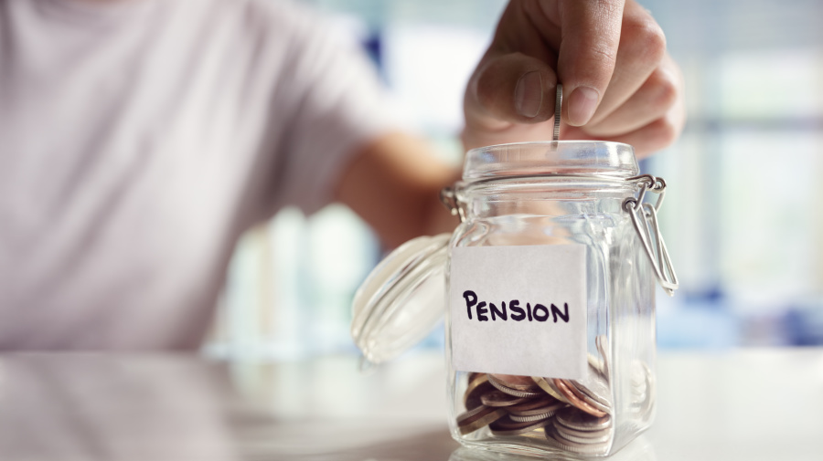 Study looks deep at how to 'pensionize' your retirement plan