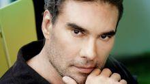 Así respondió Eduardo Yáñez a rumores de romance gay con un famoso productor a quien confesó amar mucho
