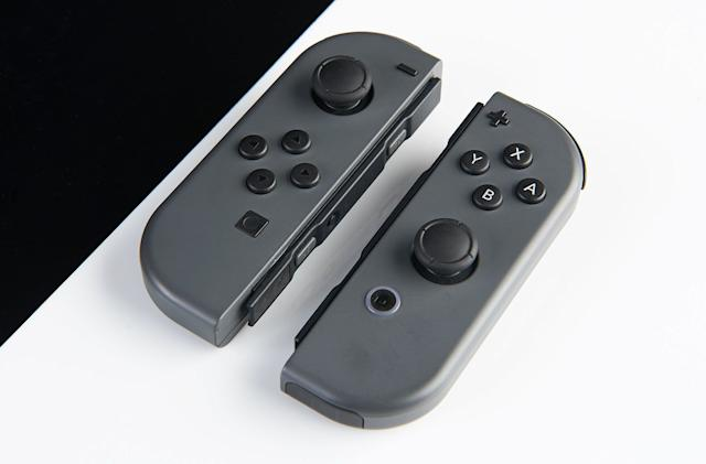 Our readers find Nintendo's Joy-Con controllers a crushing disappointment
