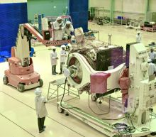 India counts down to new bid to launch Moon mission