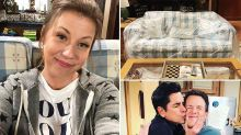 Fuller House Series Finale Photos: The Cast Says Goodbye as Shooting Wraps