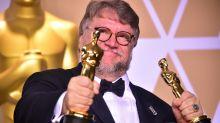 Guillermo Del Toro ofreció mensaje político