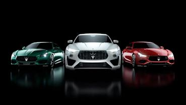 Maserati台灣市場2020年度銷售成長7%!Ghibli MHEV、Trofeo全車系、MC20今年陸續登台