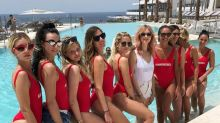 'Body shaming is for losers': Fashion blogger Chiara Ferragni slams Italian newspaper for calling her friends 'fat'