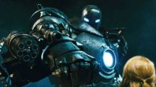 Marvel boss explains why Iron Monger had to die