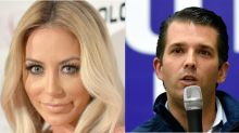 Aubrey O'Day, alleged Trump Jr mistress, exposes Trump family in now-deleted tweets: report